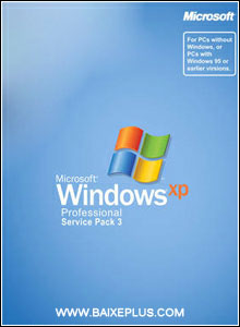 Windows XP Professional SP3 maio 2012