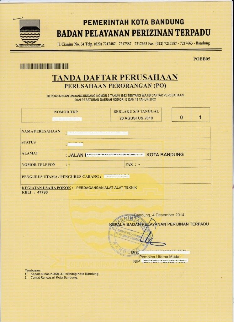 Mega-BiroJasa-Bandung TDP