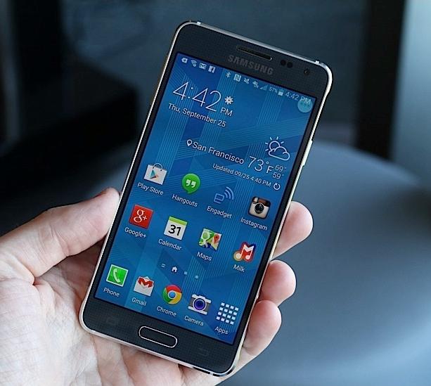 Daftar HP Samsung Terbaru Harga Di bawah Rp 2 Jutaan ...