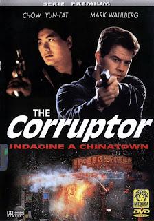 the corruptor คอรัปเตอร์ ฅนคอรัปชั่น HD 1999
