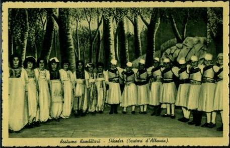 Scutari-Shkodër
