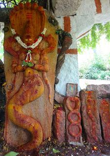 dea serpenti india