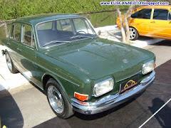 VW 1600 69 e 70