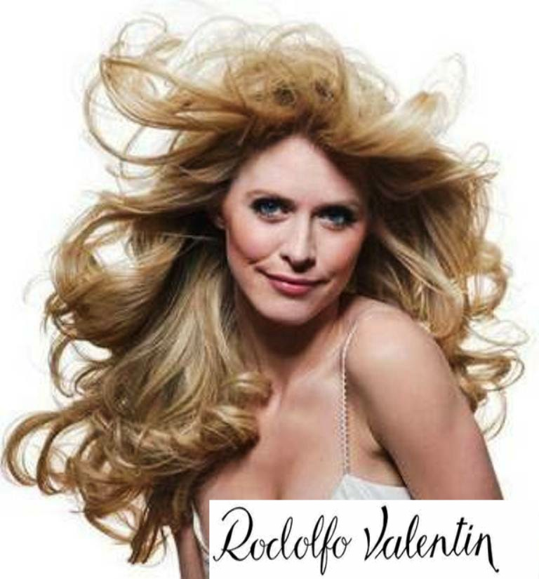 ... Salon New York, Rodolfo Valentin Hair Salon, Hair color salons near me