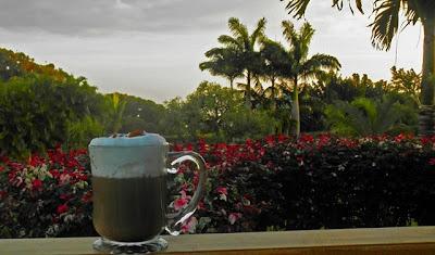 Maui mocha