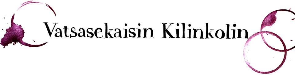Vatsasekaisin Kilinkolin -ruokablogi