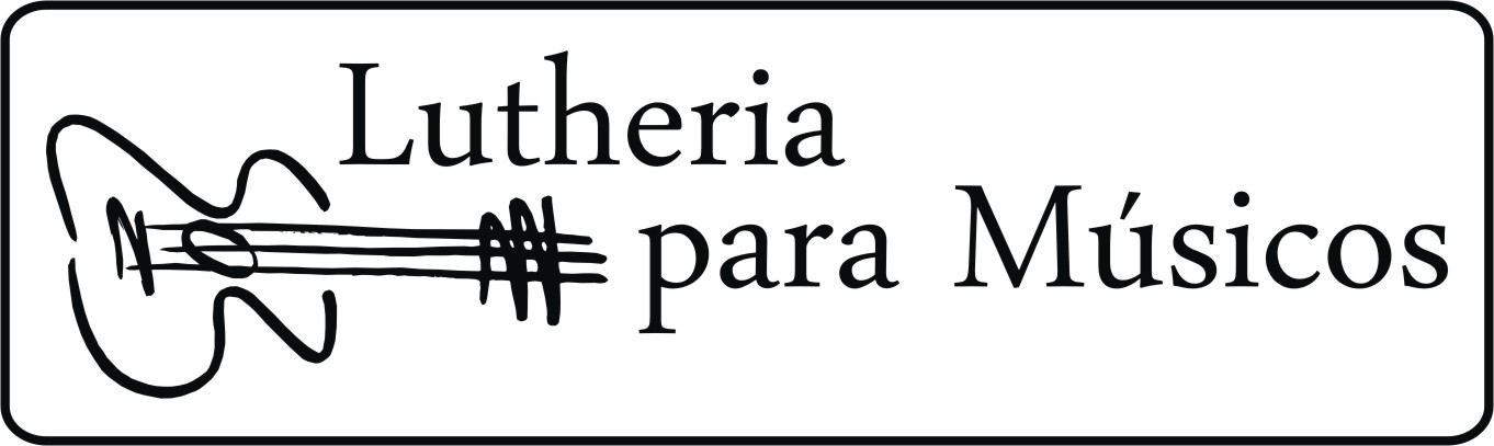 Tudo sobre lutheria em um só lugar!