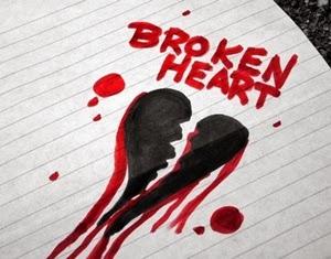 Salah Motivasi, yang ada hanya Broken Heart - www.NetterKu.com : Menulis di Internet untuk saling berbagi Ilmu Pengetahuan!