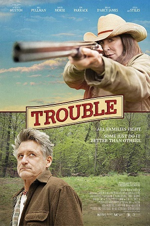 Trouble - Legendado Torrent