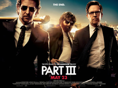 The Hangover Part 3 2013 DVDRIP 450mb - Watch Online Or Download