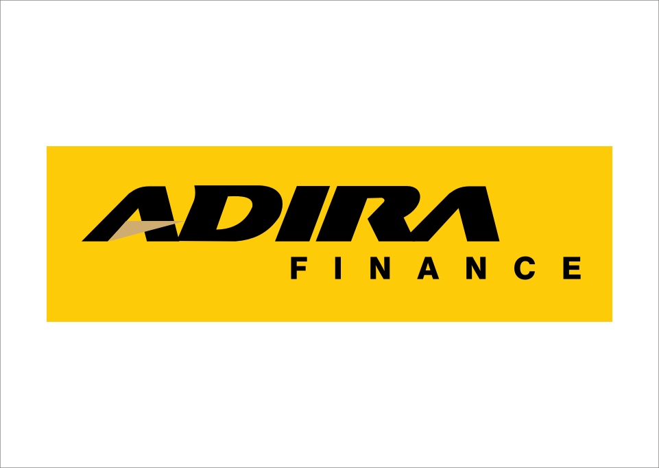 Download Logo Adira Finance Vector