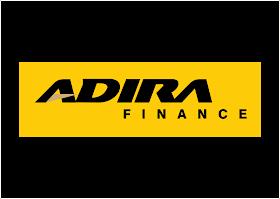 Adira Finance Logo Vector download free