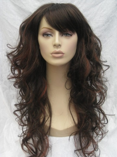 Hairstyles For Wigs Gallery - Styles & Ideas 2018 - sperr.us