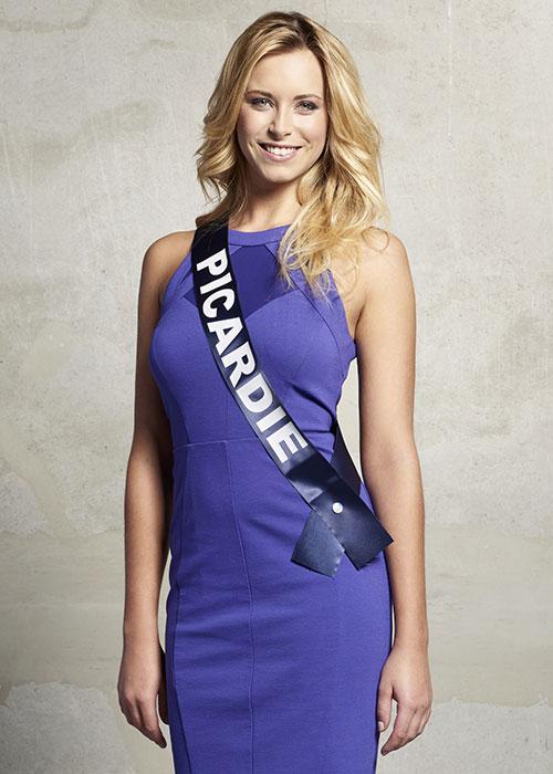 Élection Miss France 2016 : Les candidates Miss France 2016