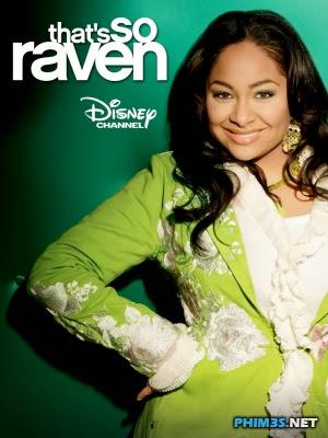 Phim Raven Là Thế Đấy