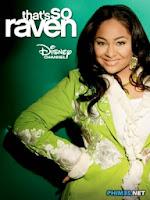 Raven Là Thế Đấy