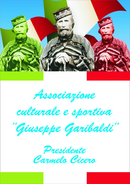 """Associazione culturale e sportiva """"Giuseppe Garibaldi"""""""