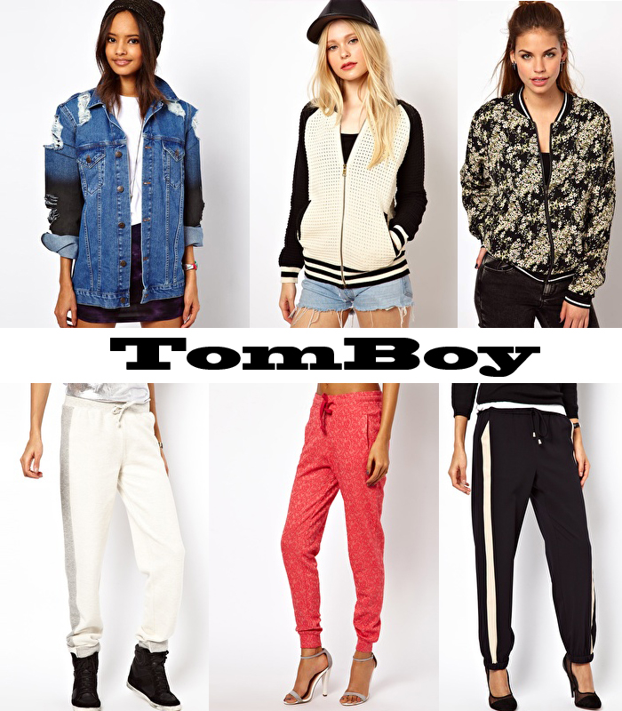 With The Styles Of Rihanna Rita Ora And Many More Hip Hop Rock Pop Artists Tomboy Style Feminine Touch Is Popping