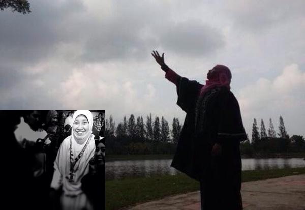 Ketahui SEBAB Wanita Ini Mencemburui Allahyarham Siti Nuroshlizan!