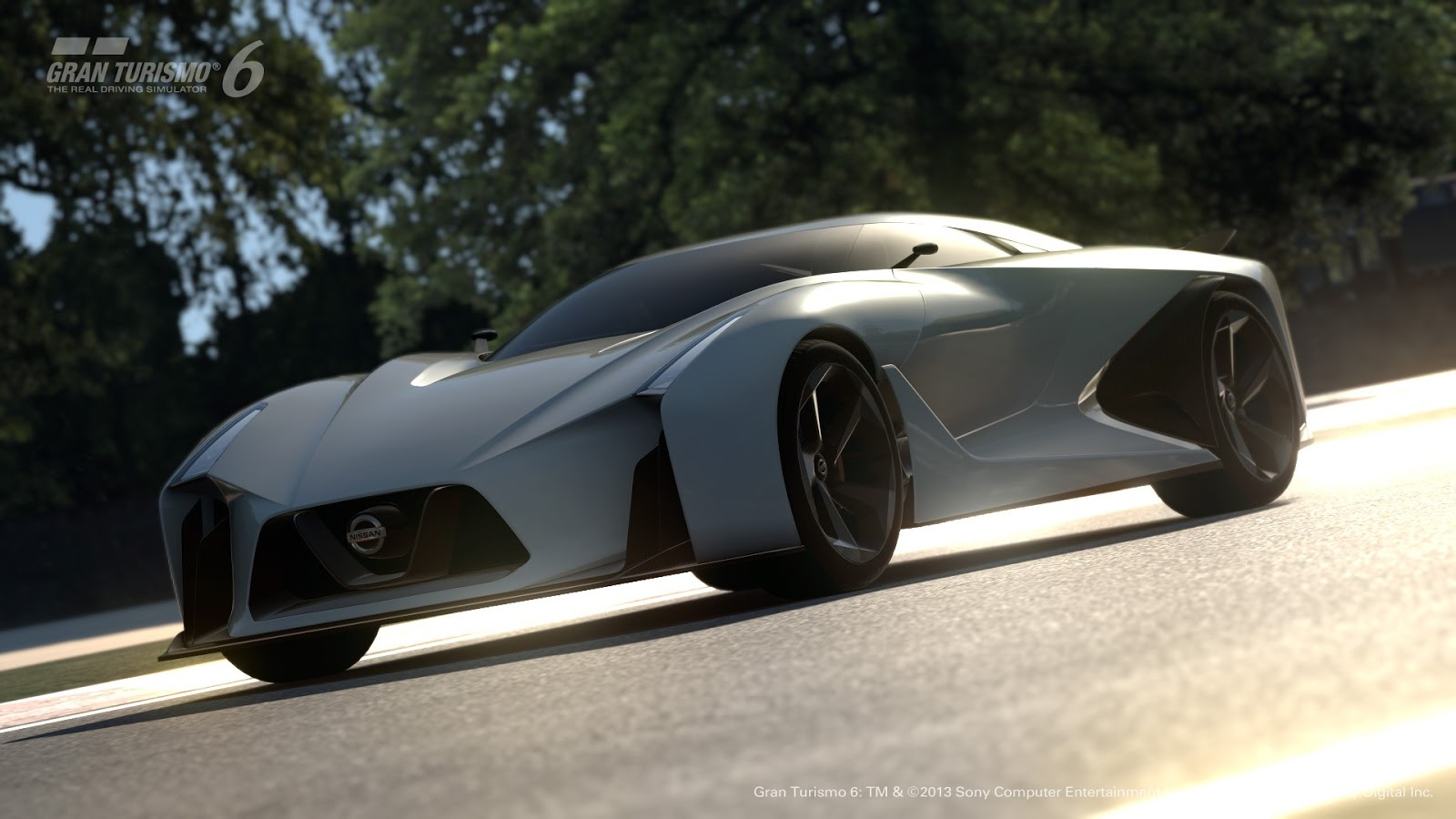 Nissan Says Next GT-R R36 will be Hybrid and Look ...