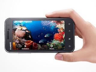 Huawei Ponsel China Terbaik 2013