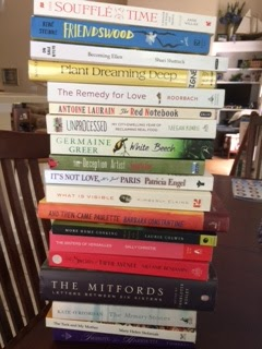 And Im Not Terribly Likely To Walk Out Of Any Bookstore Without Many New Additions My Stash So How Do You Best Find Books In Bookstores