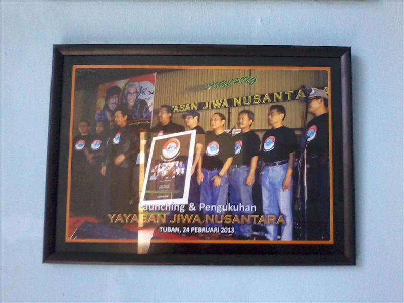 Yayasan Jiwa Nusantara Tuban