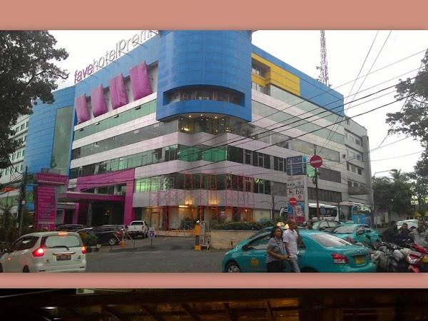 Wisata Singkat Di Kota Bandung
