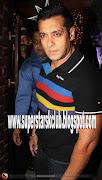 Salman khan At Anu And Sunny Dewan's Christmas