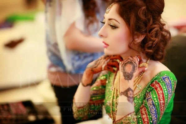Sharmila Farooqi Wedding Ceremony Pictures 1