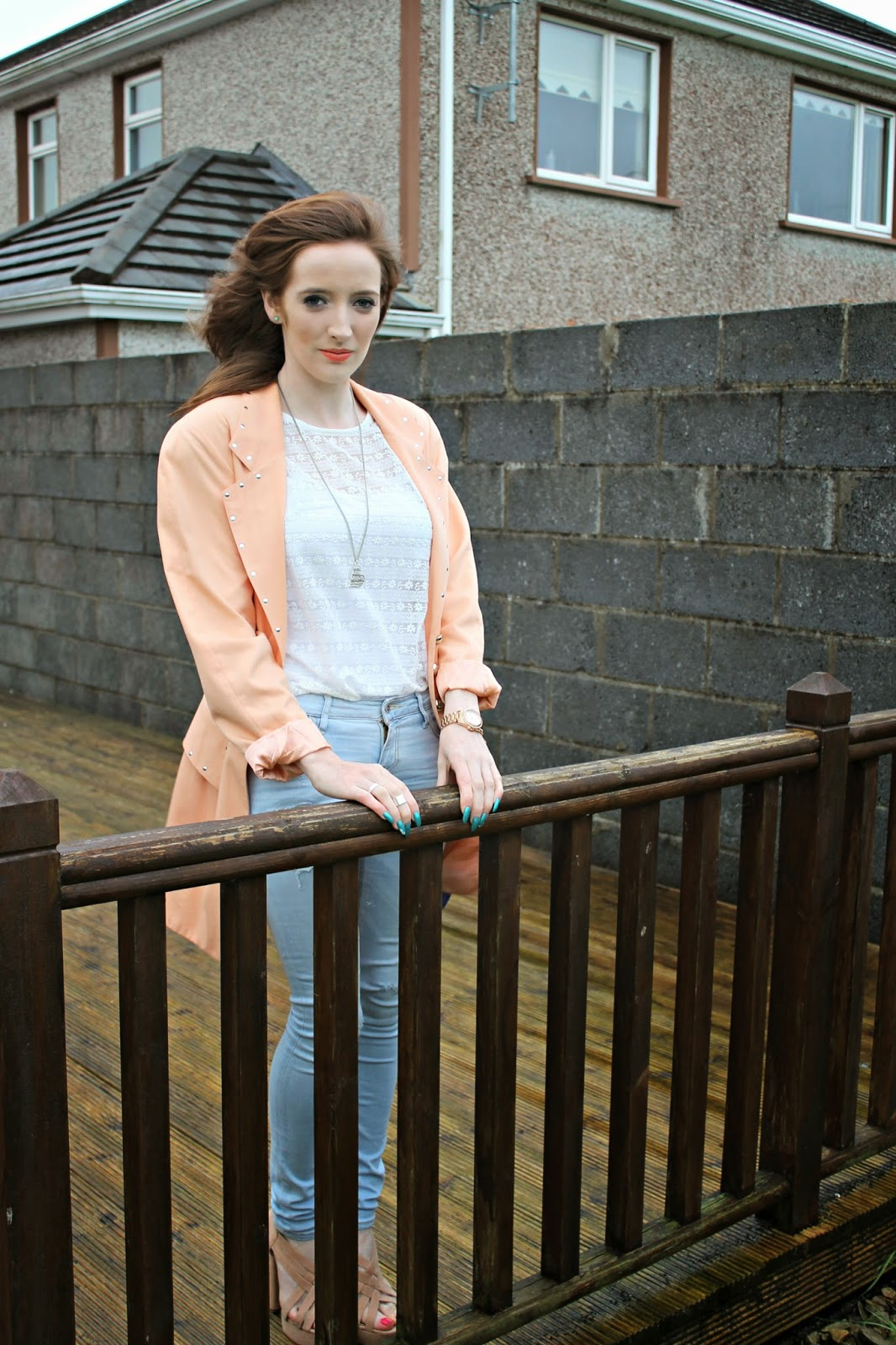 Bec Boop Galway fashion