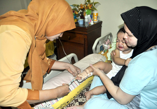 Contoh Makalah Kesehatan Tabungan Ibu Bersalin 1