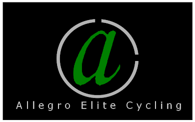 Powered by: Allegro Elite Cycling