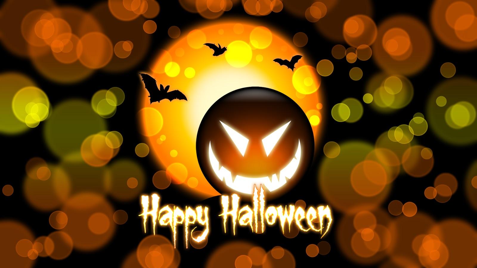 Halloween Wallpaper Tumblr