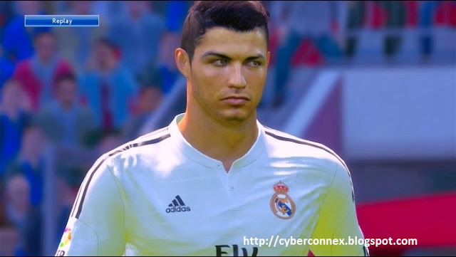 PES Pro Evolution Soccer 2015 Full