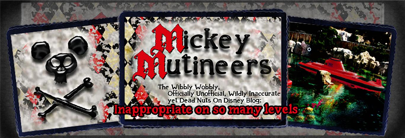 Mickey Mutineers