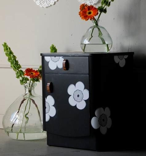 Como reciclar muebles
