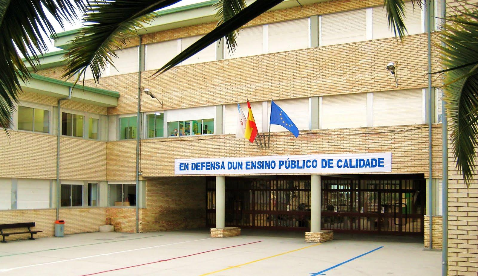 CEIP P. ALBINO NÚÑEZ
