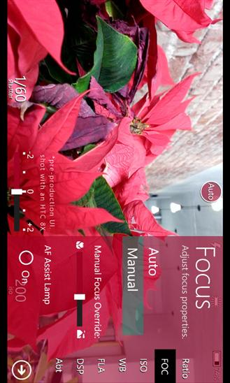 "NewApp ""ProShot 2.2"" - a Lens App for Nokia Lumia Windows Phone 8"