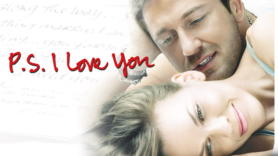 P.S. I Love You (film)