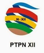 Lowongan Kerja PT Perkebunan Nusantara XII Surabaya Oktober 2014