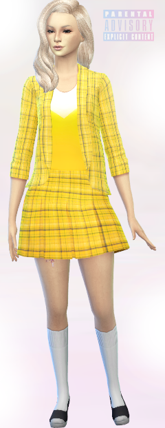 how to make my sim inspired sims 4