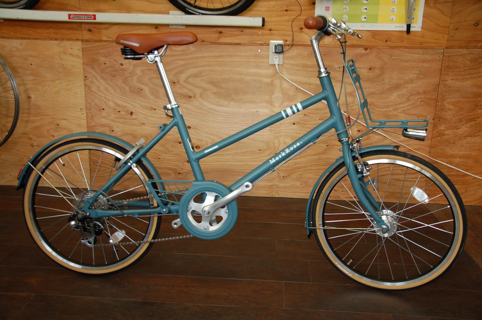 西船橋の自転車屋さんのブログ ...