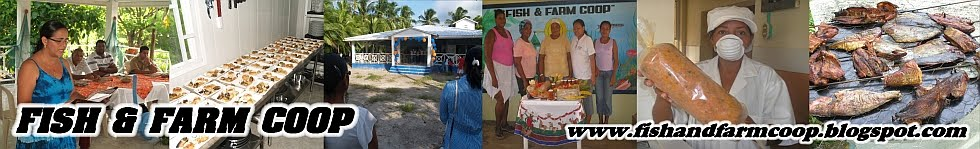 Fish and Farm Coop Providencia Isla