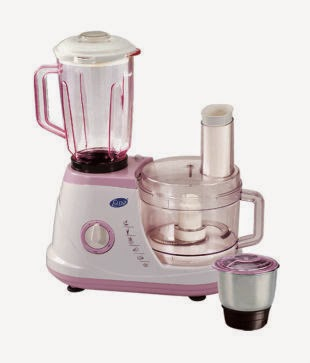 Snapdeal: Buy Glen GL-4051-LX Food Processor at Rs.4499