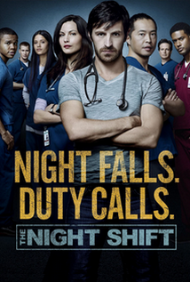 The Night Shift – Todas as Temporadas – Dublado / Legendado