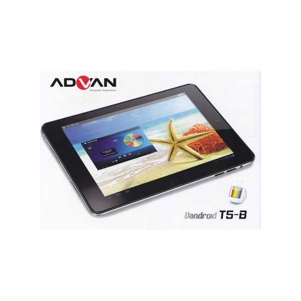 "Advan T5B Tablet 8"" Dualcore ram512 Dual Camera I Jual advan T5B"