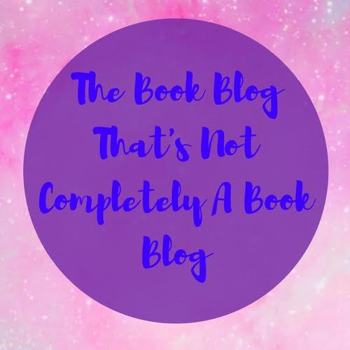 Pick Up My Blog Button!!