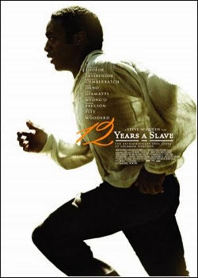 Filme 12 Anos de Escravidão