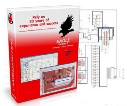 Eagle Cad Professional Crack - rapidapps7
